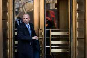 News video: Judge tells Stormy Daniels lawyer he must stop his 'publicity tour' if he wants role in Cohen case