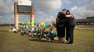 News video: How Psychologists Help After School Shootings