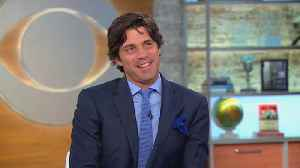 Nacho Figueras on attending royal wedding,