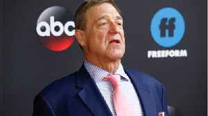 News video: John Goodman Reluctantly Breaks Silence On 'Roseanne' Reboot Cancellation