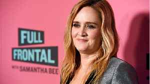 News video: Samantha Bee Issues Apology To Ivanka Trump