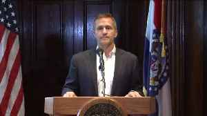 Felony Case Dropped Against Missouri Gov. Greitens After He Promised to Resign [Video]