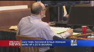 News video: Ex-Boston High School Dean Found Guilty Of Shooting Former Student