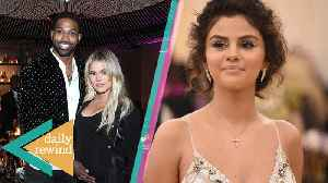 News video: Tristan Thompson TIRED Of Khloe Kardashian Drama, Selena Gomez Dumped By Another Justin! | DR