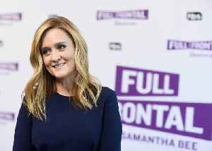 News video: Samantha Bee calls Ivanka Trump c-word on show, gets trashed by White House, sponsors