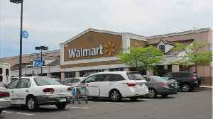 News video: Walmart's Personal Shopping Service Costs $600/Year