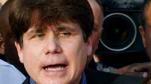 Trump Draws Ire Of Former FBI Man For Considering Commuting Blago's Sentence