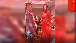 Chinese minority woman forced to marry Chinese man [Video]