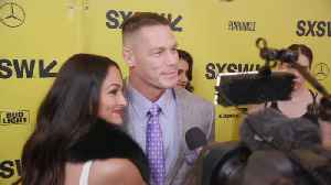 John Cena and Nikki Bella are reportedly back together [Video]