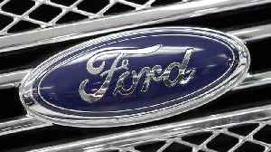 Ford Is Rallying After May Truck Surge