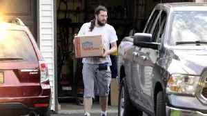 Evicted 30-Year-Old Michael Rotondo Leaves Parents' New York Home