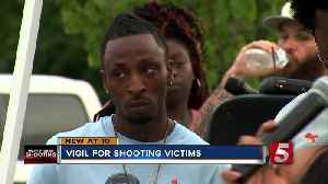 News video: Vigil Honors Waffle House Victims Day Before Suspect's Court Hearing