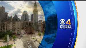 News video: WBZ News Update For June 1