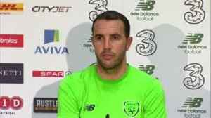 O'Shea unclear on Sunderland future [Video]