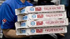 Dominos CEO Says Wages Are Held Back by Workforce Participation [Video]