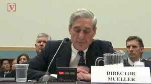 News video: Robert Mueller's Russia Probe Has Cost The U.S. $17 Million, Justice Report Shows