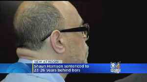 News video: Ex-Boston High School Dean-Turned-Dealer Gets Up To 26 Years In Prison