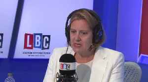 Amber Rudd First Became Aware Of London Bridge Terror Attack On Twitter [Video]