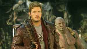 'Guardians of the Galaxy' Star Confirms Return For Third Movie
