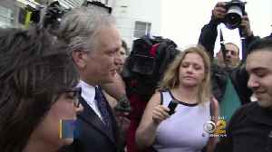 News video: Mistrial In Mangano Case Prompts Call For Change