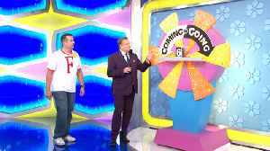 The Price Is Right - Florida Loves Drew