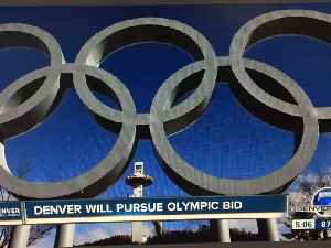 News video: Denver to Bid For Olympics