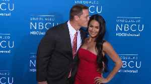 Nikki Bella and John Cena Are Officially Back Together — Six Weeks After Calling Off Wedding [Video]