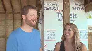News video: Inside Dale Earnhardt Jr.'s 8-Month Vacation Home Renovation (Exclusive)