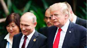 The US is planning for a summit between Trump and Putin, and experts say that means 'Putin already won'
