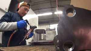 News video: Wisconsin's tight workforce pushes employers to prison labor