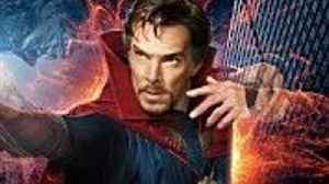 News video: 'Dr. Strange' Actor Is Actually A Hero In Real Life