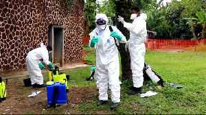 Seven new suspected Ebola cases reported in DRC [Video]