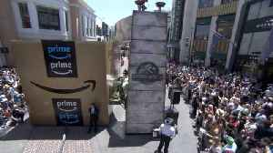 Amazon Is Now Delivering Dinosaurs [Video]