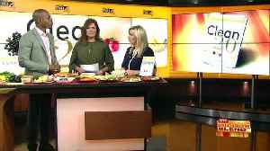 News video: The Clean 20: Dr. Ian Smith's Clean Eating Plan