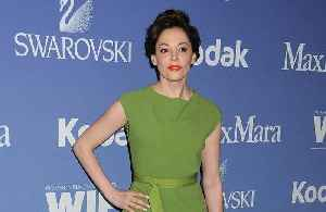 News video: Rose McGowan got through the last year with 'sheer will'