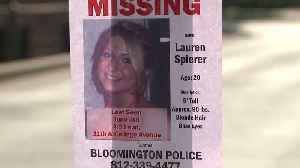News video: Lauren Spierer's Family Marks 7 Years Since Her Disappearance