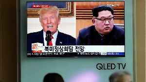 News video: Democrats Issue Their Demands For North Korea Deal