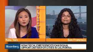 News video: How Fiscal Emergencies Can Signal a Golden Opportunity for California Cities