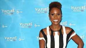 News video: Issa Rae Points To The Impact Black Culture Has On Fashion
