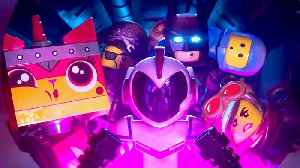 News video: The LEGO Movie 2: The Second Part – Official Teaser Trailer