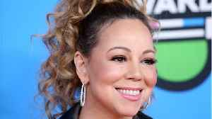 News video: Mariah Carey Reveals That She Bathes In Cold Milk