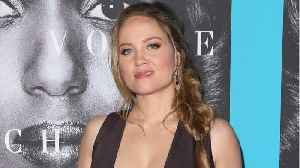 Don't Ask Erika Christensen To Watch 'Going Clear' [Video]