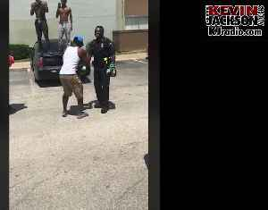 News video: MUST SEE VIDEO Another Police Officer Displays Extreme Brutality on Black Kid