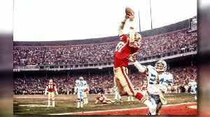 Team Coverage: 49ers Icon Dwight Clark Dies at 61