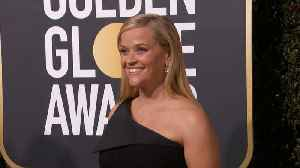 News video: Reese Witherspoon could return for 'Legally Blonde 3'