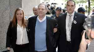 Harvey Weinstein Back in Court on Rape, Criminal Sex Act Charges [Video]