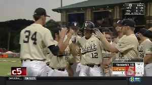 News video: Vandy Boys Grow Into Regional Champions