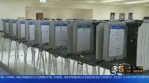 News video: Bay Area Voters Head To Polls For June Primary