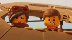 News video: 'The LEGO Movie 2' Trailer