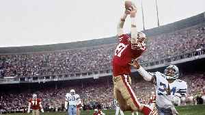 Dwight Clark's Legacy Goes Way Beyond 'The Catch'
